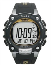Timex Ironman timex ironman 100 lap with flix