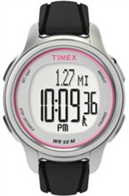 Timex Womens  timex all day tracker
