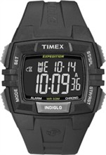 Timex Digital  timex expedition full chronograph