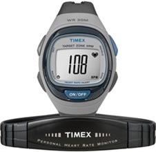 Timex Wellness Watches  timex personal trainer hrm