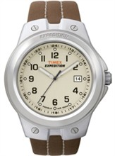 Timex Analog  timx expedition analog tech